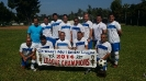 Puma 40 League champions 2014 spring