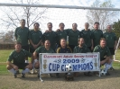 Cup Champions Fall 09