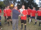 Fall 2009 Cup Champions