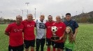Wolves 40+ league and cup Champions Fall 2015