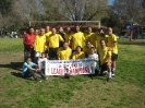 Winter 2010 Cup Champions